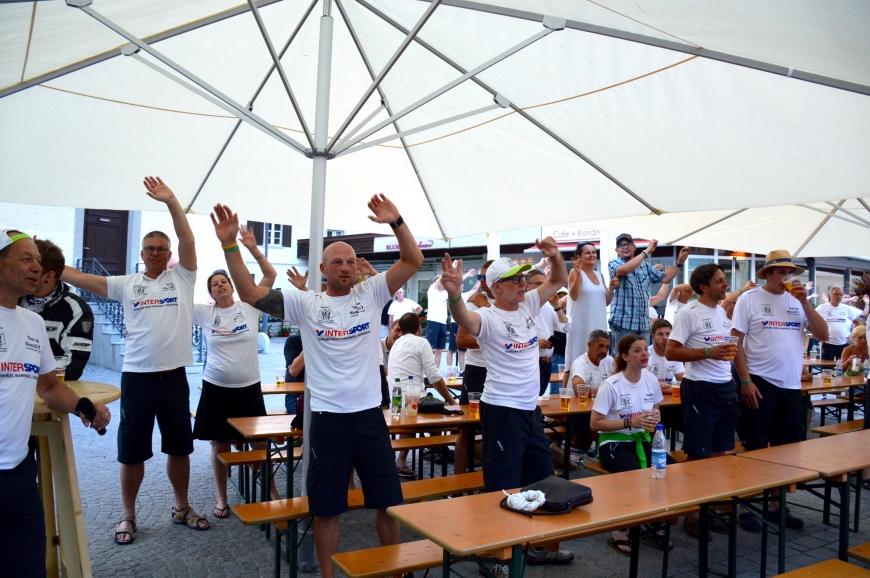 'Über € 26.000 an Spenden und perfekte Stimmung bei der Tour'-Bild-91