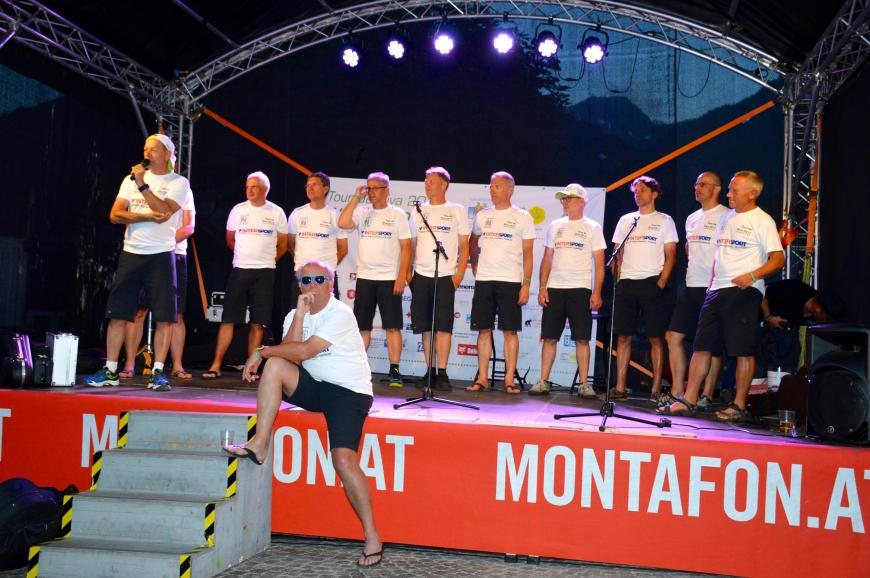 'Über € 26.000 an Spenden und perfekte Stimmung bei der Tour'-Bild-92