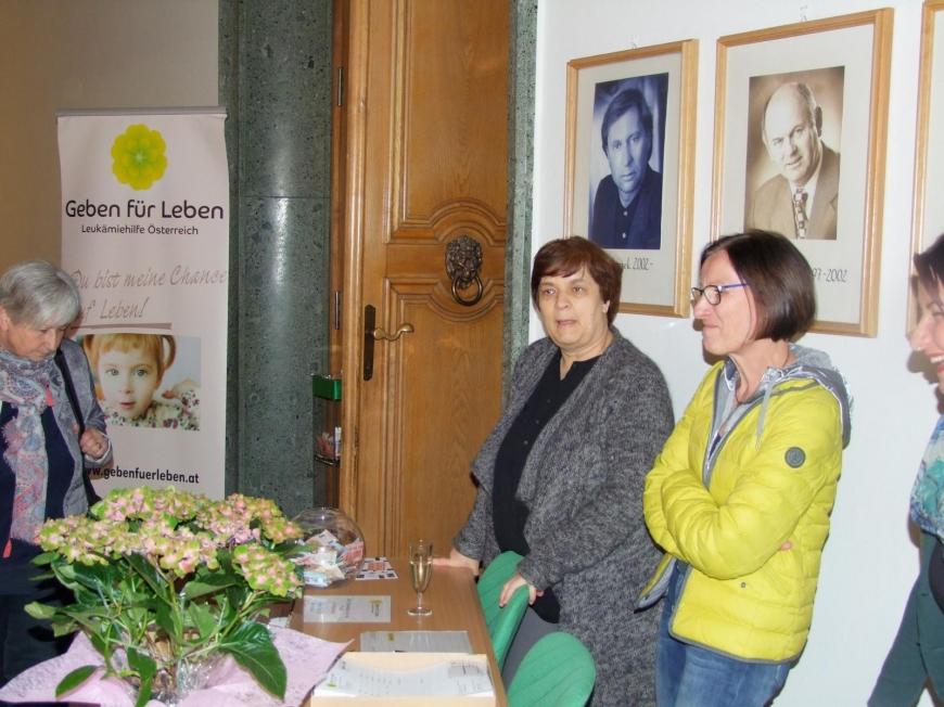 'Großartige Konzerte in Bludenz und Pinkafeld bringen tolles Spendenergebnis'-Bild-8