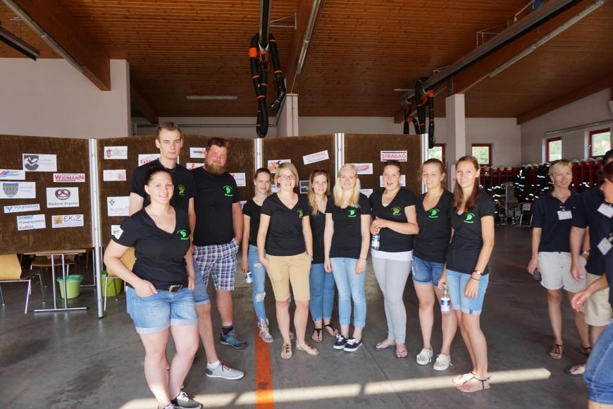 'Welle der Hilfsbereitschaft in Kramsach führt zu großartigem Ergebnis'-Bild-1