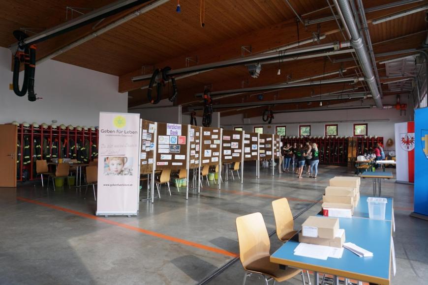 'Welle der Hilfsbereitschaft in Kramsach führt zu großartigem Ergebnis'-Bild-2