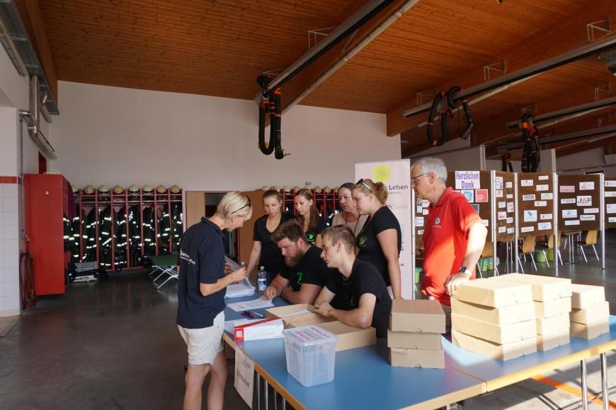 'Welle der Hilfsbereitschaft in Kramsach führt zu großartigem Ergebnis'-Bild-7