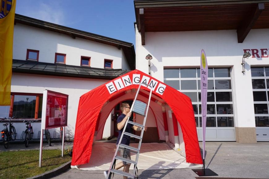 'Welle der Hilfsbereitschaft in Kramsach führt zu großartigem Ergebnis'-Bild-8