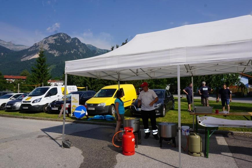 'Welle der Hilfsbereitschaft in Kramsach führt zu großartigem Ergebnis'-Bild-10