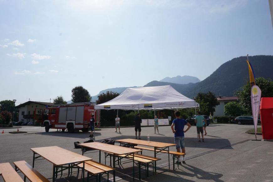 'Welle der Hilfsbereitschaft in Kramsach führt zu großartigem Ergebnis'-Bild-14