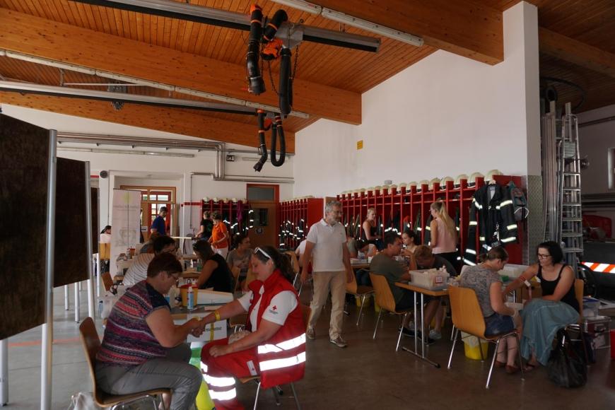 'Welle der Hilfsbereitschaft in Kramsach führt zu großartigem Ergebnis'-Bild-18