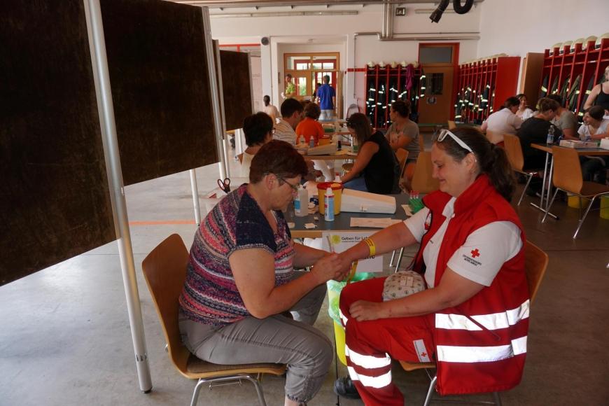 'Welle der Hilfsbereitschaft in Kramsach führt zu großartigem Ergebnis'-Bild-19