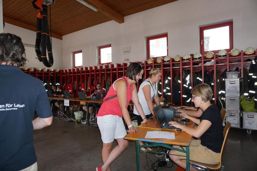 'Welle der Hilfsbereitschaft in Kramsach führt zu großartigem Ergebnis'-Bild-21