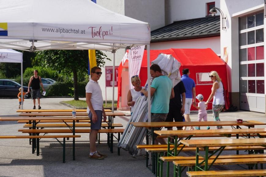 'Welle der Hilfsbereitschaft in Kramsach führt zu großartigem Ergebnis'-Bild-26
