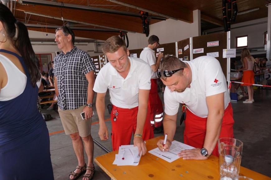 'Welle der Hilfsbereitschaft in Kramsach führt zu großartigem Ergebnis'-Bild-32