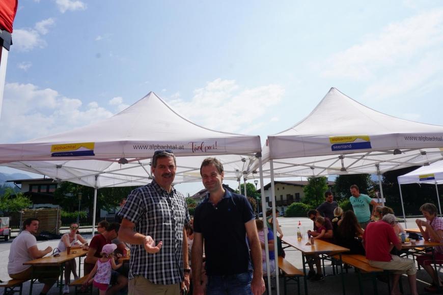 'Welle der Hilfsbereitschaft in Kramsach führt zu großartigem Ergebnis'-Bild-34