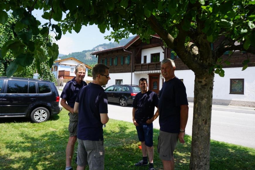 'Welle der Hilfsbereitschaft in Kramsach führt zu großartigem Ergebnis'-Bild-39