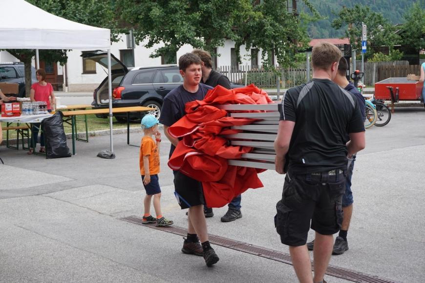 'Welle der Hilfsbereitschaft in Kramsach führt zu großartigem Ergebnis'-Bild-48