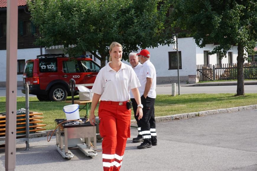 'Welle der Hilfsbereitschaft in Kramsach führt zu großartigem Ergebnis'-Bild-54