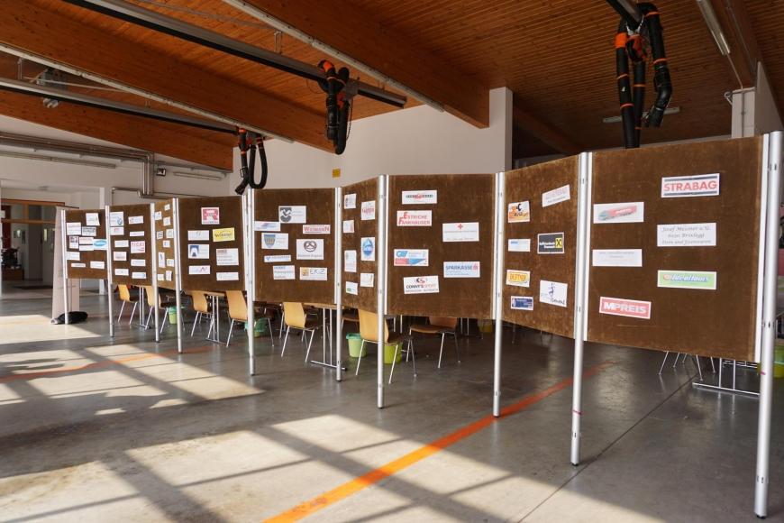 'Welle der Hilfsbereitschaft in Kramsach führt zu großartigem Ergebnis'-Bild-55