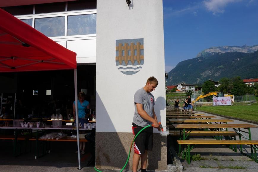 'Welle der Hilfsbereitschaft in Kramsach führt zu großartigem Ergebnis'-Bild-61