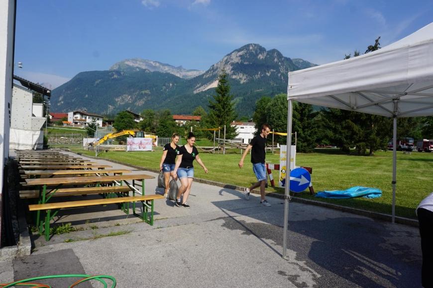 'Welle der Hilfsbereitschaft in Kramsach führt zu großartigem Ergebnis'-Bild-63