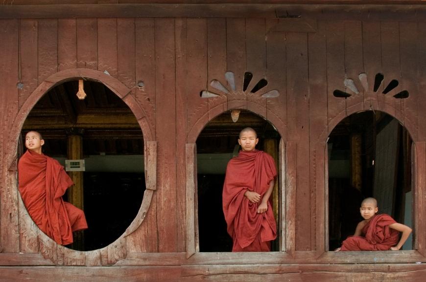 'Mehrfacher Foto-Landesmeister zeigt fantastische Reise durch Burma'-Bild-1