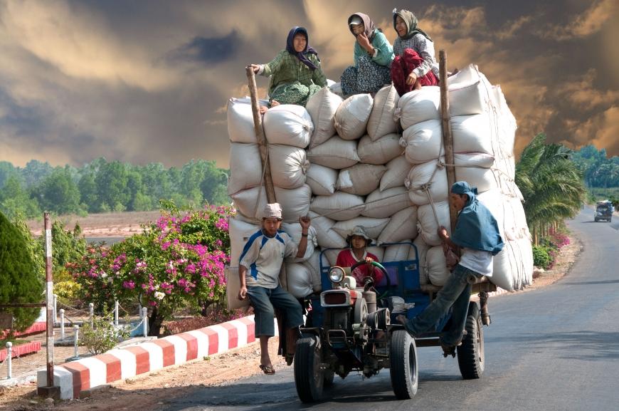 'Mehrfacher Foto-Landesmeister zeigt fantastische Reise durch Burma'-Bild-2