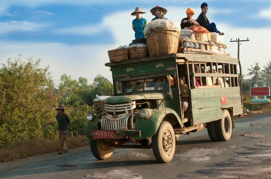 'Mehrfacher Foto-Landesmeister zeigt fantastische Reise durch Burma'-Bild-3