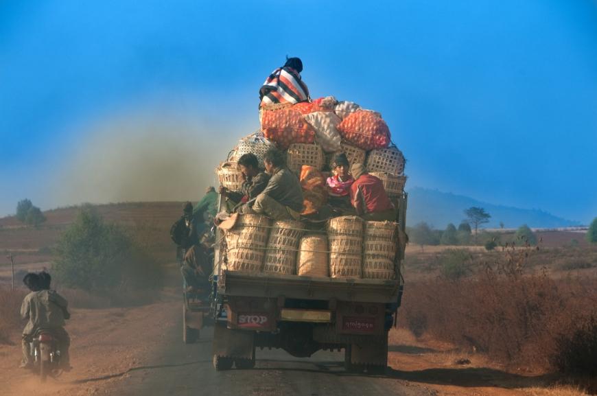 'Mehrfacher Foto-Landesmeister zeigt fantastische Reise durch Burma'-Bild-7