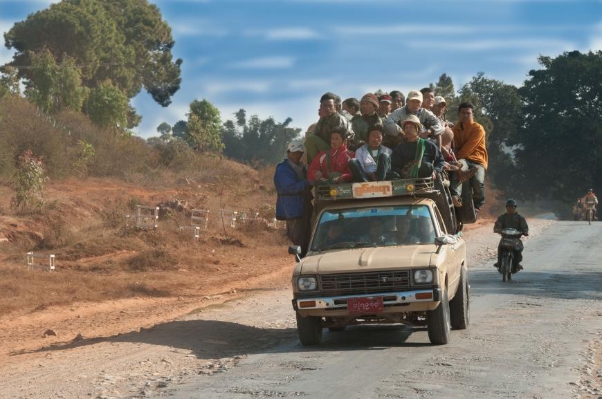 'Mehrfacher Foto-Landesmeister zeigt fantastische Reise durch Burma'-Bild-9