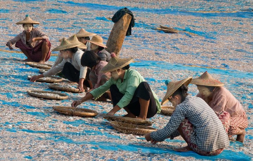 'Mehrfacher Foto-Landesmeister zeigt fantastische Reise durch Burma'-Bild-12