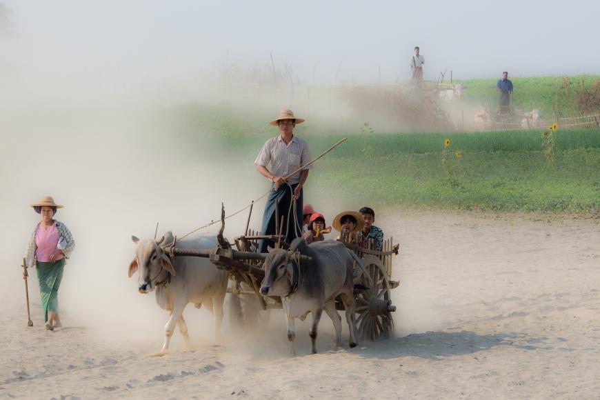 'Mehrfacher Foto-Landesmeister zeigt fantastische Reise durch Burma'-Bild-14