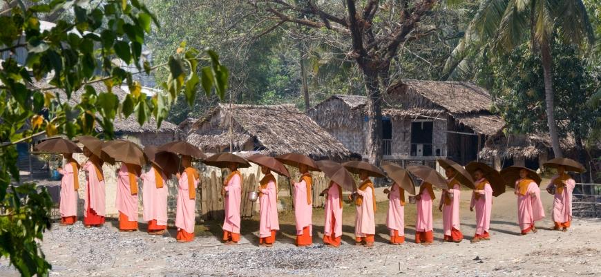 'Mehrfacher Foto-Landesmeister zeigt fantastische Reise durch Burma'-Bild-15