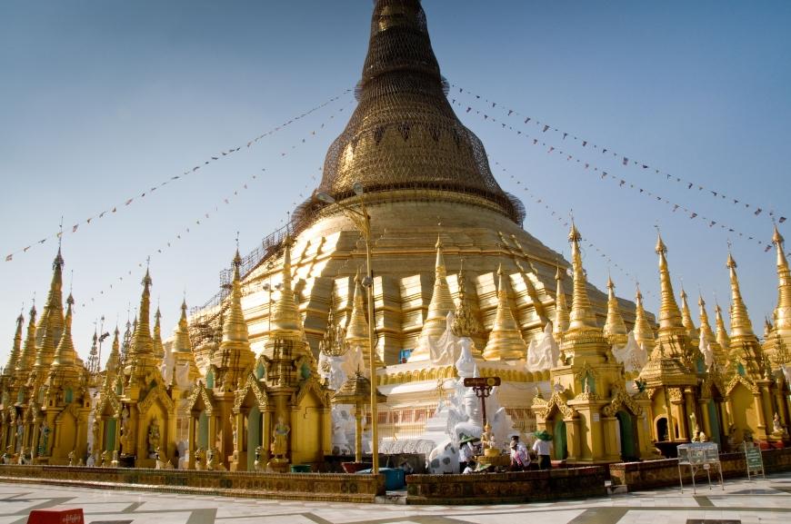 'Mehrfacher Foto-Landesmeister zeigt fantastische Reise durch Burma'-Bild-16