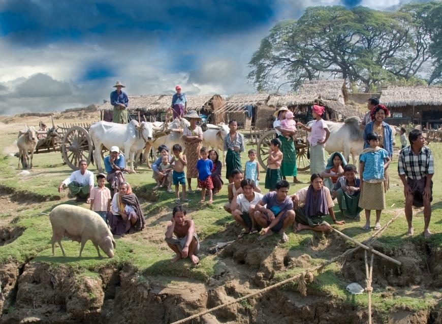 'Mehrfacher Foto-Landesmeister zeigt fantastische Reise durch Burma'-Bild-17