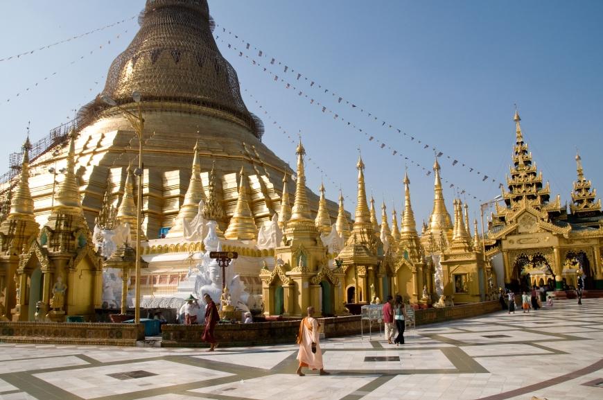 'Mehrfacher Foto-Landesmeister zeigt fantastische Reise durch Burma'-Bild-19