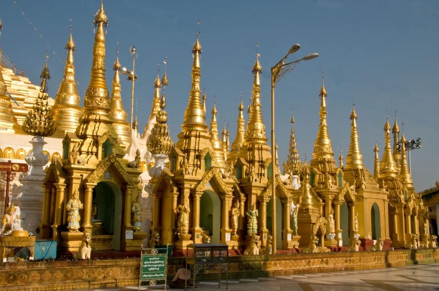 'Mehrfacher Foto-Landesmeister zeigt fantastische Reise durch Burma'-Bild-20
