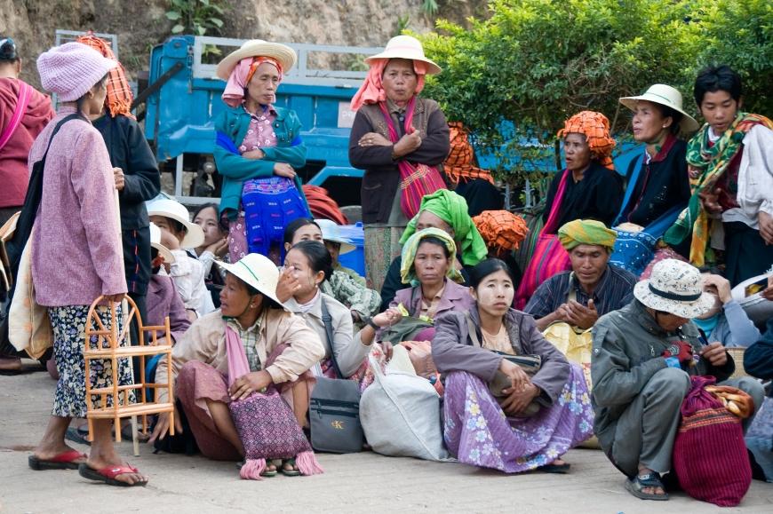 'Mehrfacher Foto-Landesmeister zeigt fantastische Reise durch Burma'-Bild-22