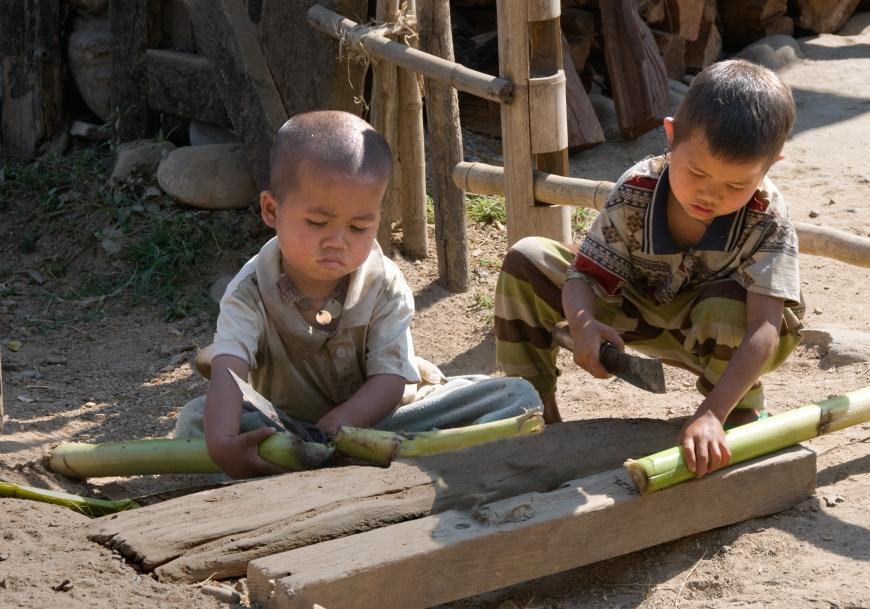 'Mehrfacher Foto-Landesmeister zeigt fantastische Reise durch Burma'-Bild-25
