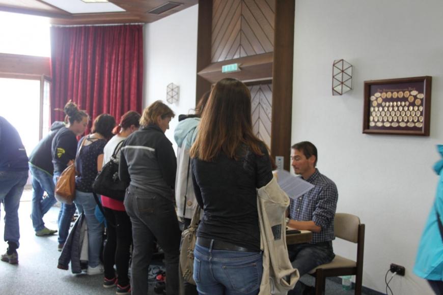 'Toller Zusammenhalt und große Unterstützung in Reutte'-Bild-2