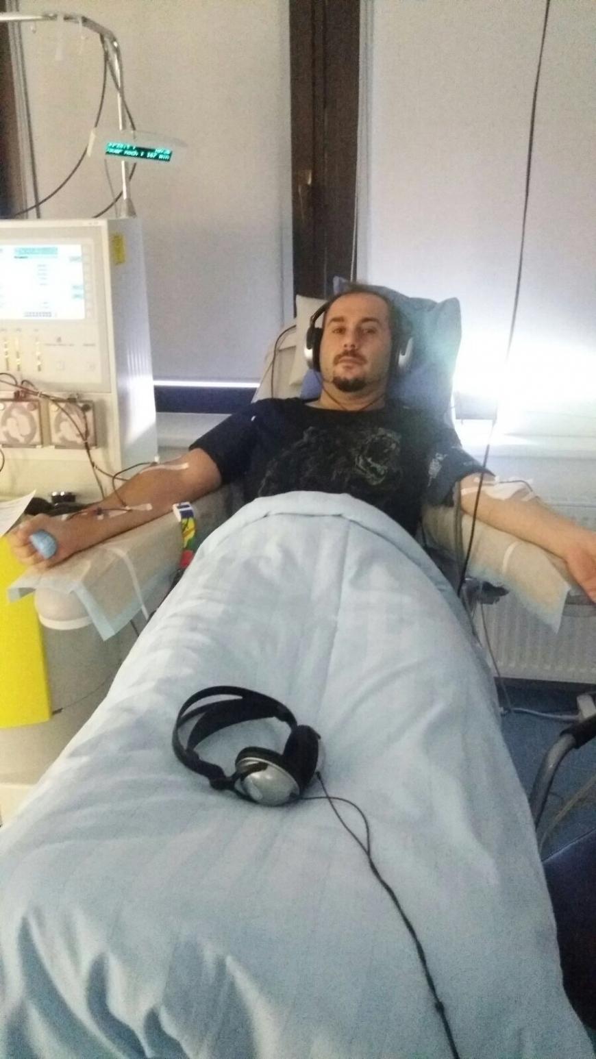 'Gökhan spendete an seinem Geburtstag seine gesunden Stammzellen'-Bild-2