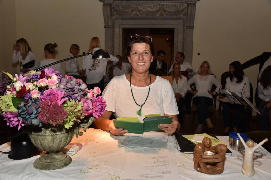 'Emotionale Lesung einer ehemals leukämiekranken Frau in Spittal an der Drau (Kärnten)'-Bild-71
