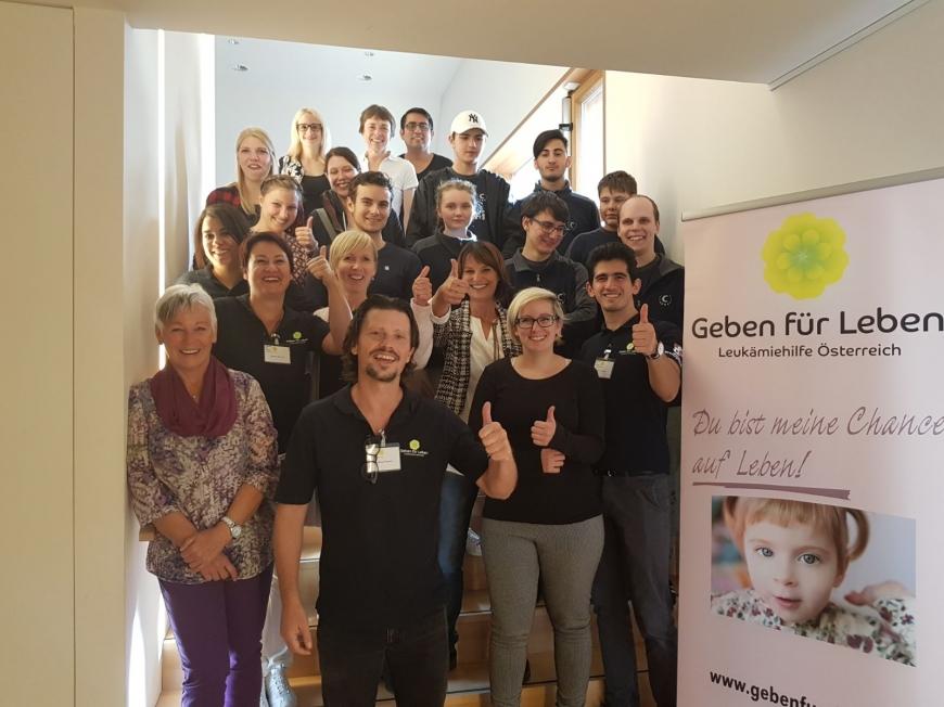'Großartige Aktion im Löwensaal Hohenems mit toller Unterstützung'-Bild-1