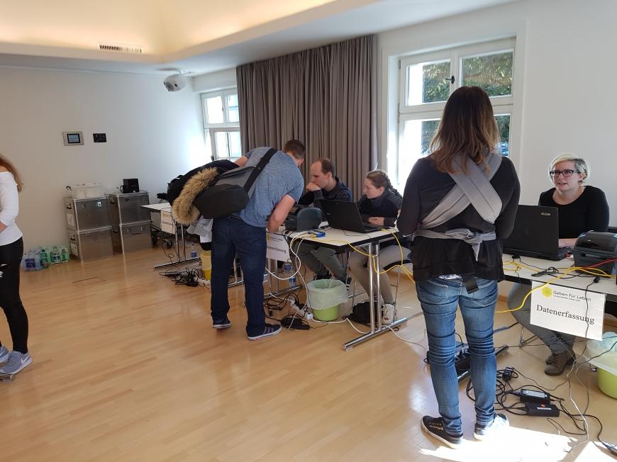 'Großartige Aktion im Löwensaal Hohenems mit toller Unterstützung'-Bild-7