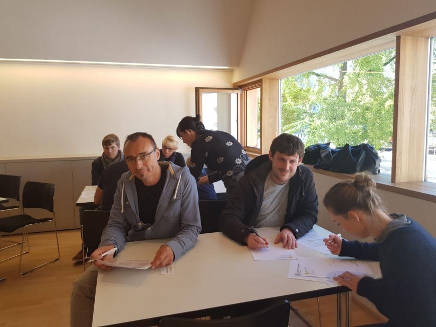 'Großartige Aktion im Löwensaal Hohenems mit toller Unterstützung'-Bild-13