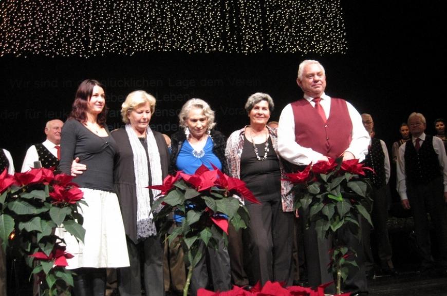 'Günthers Charity-Weihnachtskonzert 2011 - Helfen aus Passion!'-Bild-3