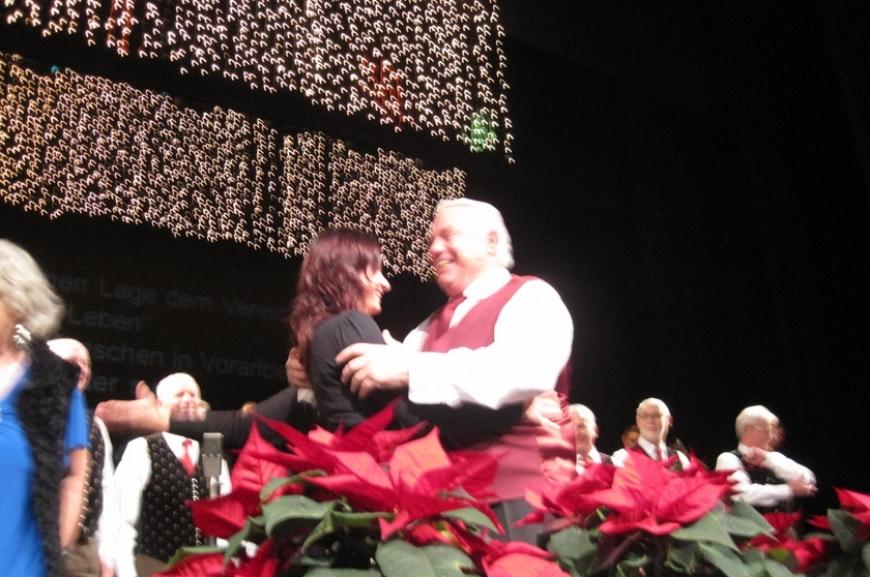 'Günthers Charity-Weihnachtskonzert 2011 - Helfen aus Passion!'-Bild-4