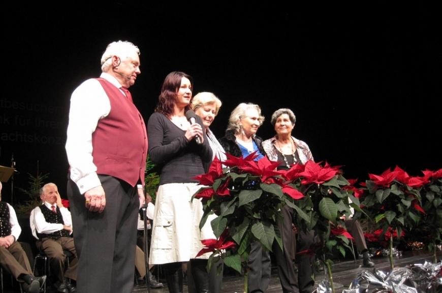'Günthers Charity-Weihnachtskonzert 2011 - Helfen aus Passion!'-Bild-5