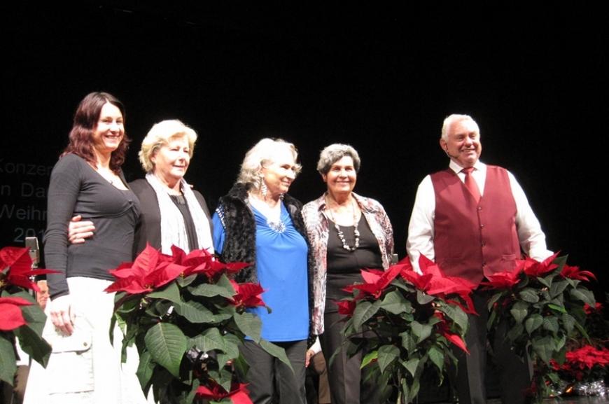 'Günthers Charity-Weihnachtskonzert 2011 - Helfen aus Passion!'-Bild-6