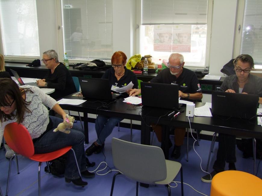 'Tolle Typisierungsaktion zusammen mit der Leukämiehilfe Steiermark'-Bild-5