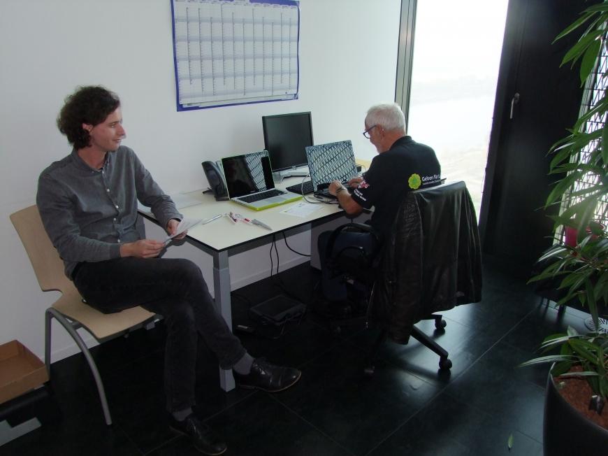 'Tolle Firmentypisierung in Wien mit großem Einsatz des Unternehmens'-Bild-7