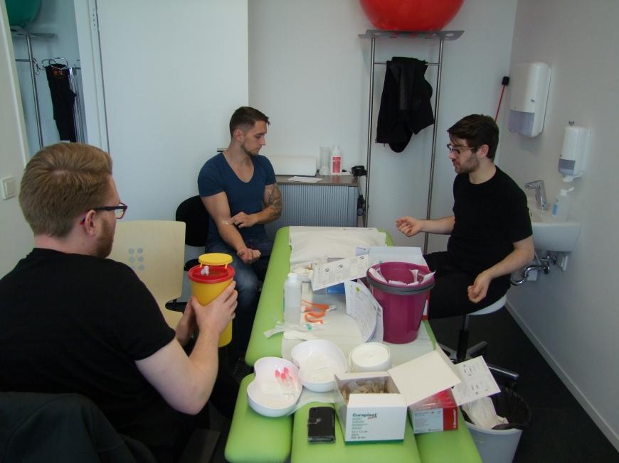 'Tolle Firmentypisierung in Wien mit großem Einsatz des Unternehmens'-Bild-9