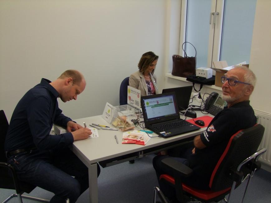 'Tolle Firmentypisierung in Wien mit großem Einsatz des Unternehmens'-Bild-10
