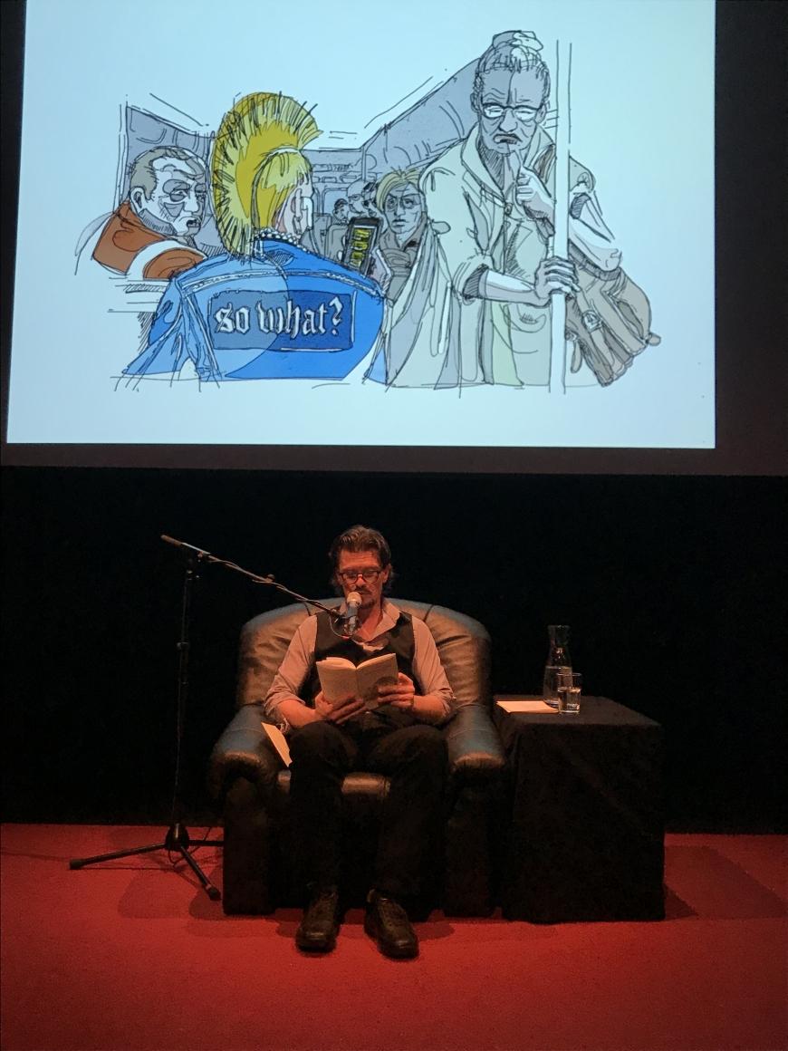 'Autor spendet bis Weihnachten 10 Prozent seines Autorenhonorars an Verein'-Bild-3